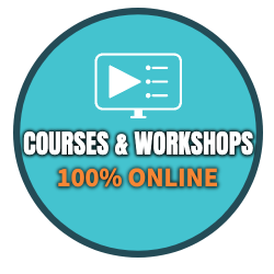 TREMPLIN COURSES WORKSHOPS ONLINE